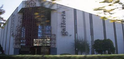 Ataköy Galleria AVM'nin Temelinin Atılması