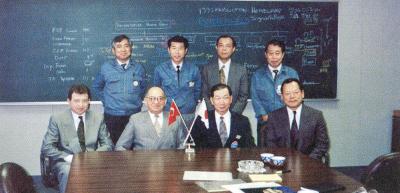 Toyota için Koito ile Lisans Anlaşması