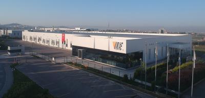 VLE Elektronik Şirketinin Kurulması