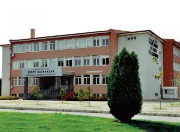 İzzet Bayraktar Uygulamalı Bilimler Yüksekokulu