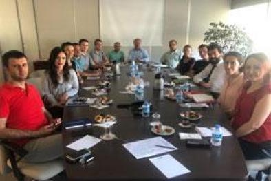 İSG ve Çevre Komitesi